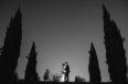 award winning wedding photo tuscany castello meleto