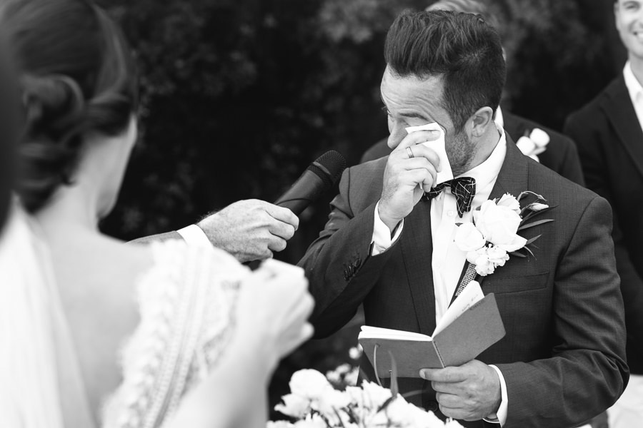 Buranco Cinque Terre Weddings