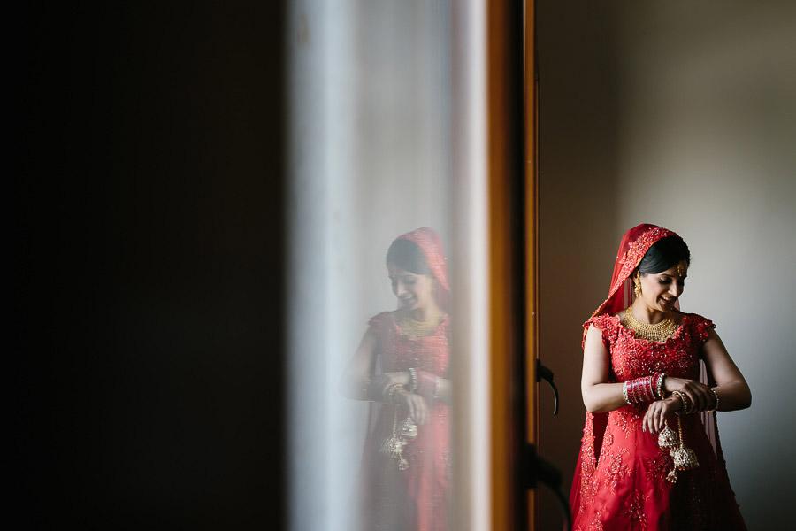 Gurdwara Gravesend Bride