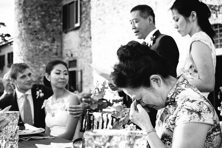 Wedding Reportage Italy