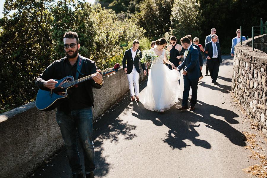 Buranco Vineyard Weddings