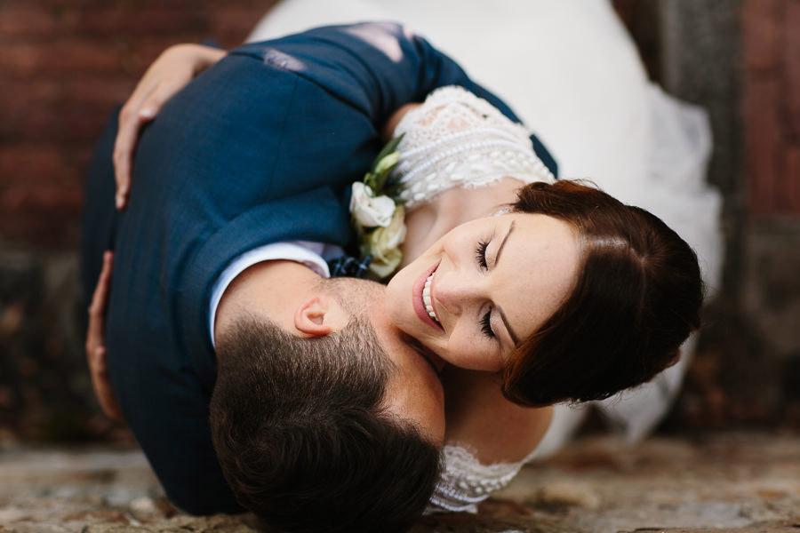 Vernazza Cinque Terre Wedding Photographer