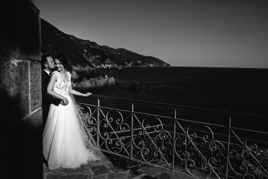 Manarola Cinque Terre Wedding Photographer
