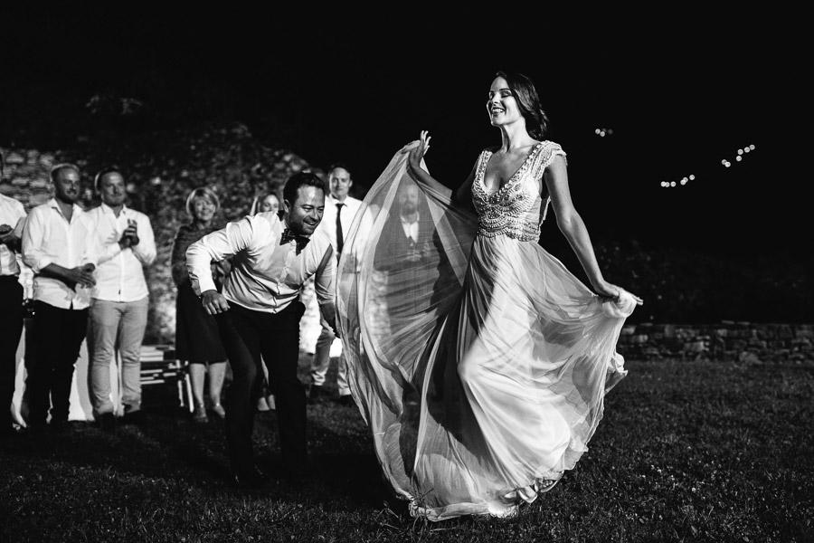 First Dance Buranco Vineyard