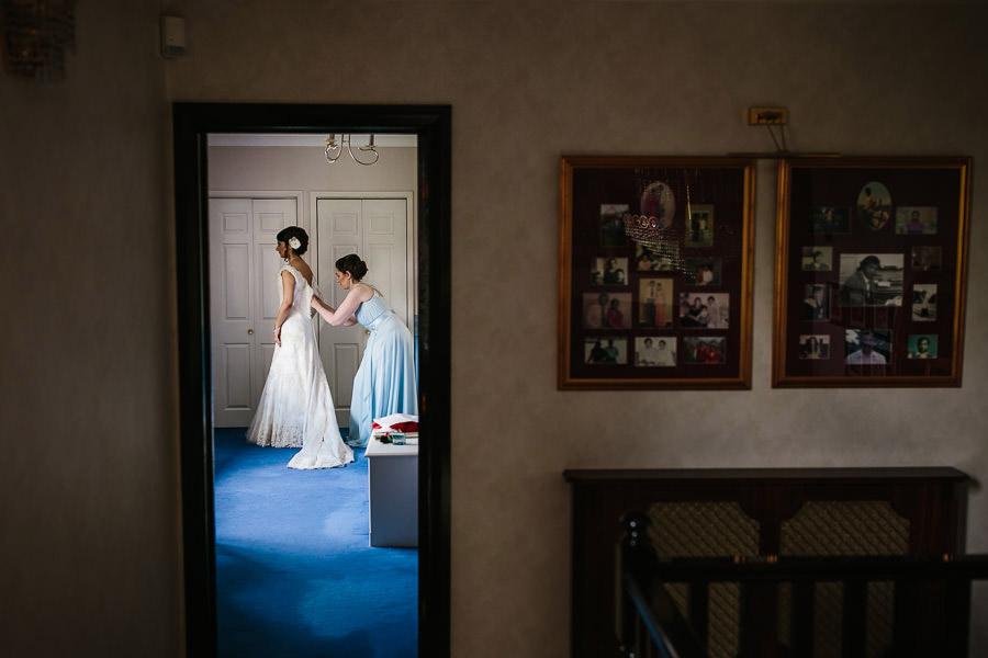 Winchester Bride