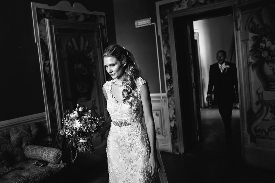 Castello di Meleto Wedding Photographer