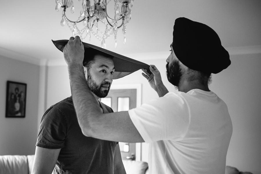 Gravesend Gurdwara Sikh Temple Wedding Photographer London