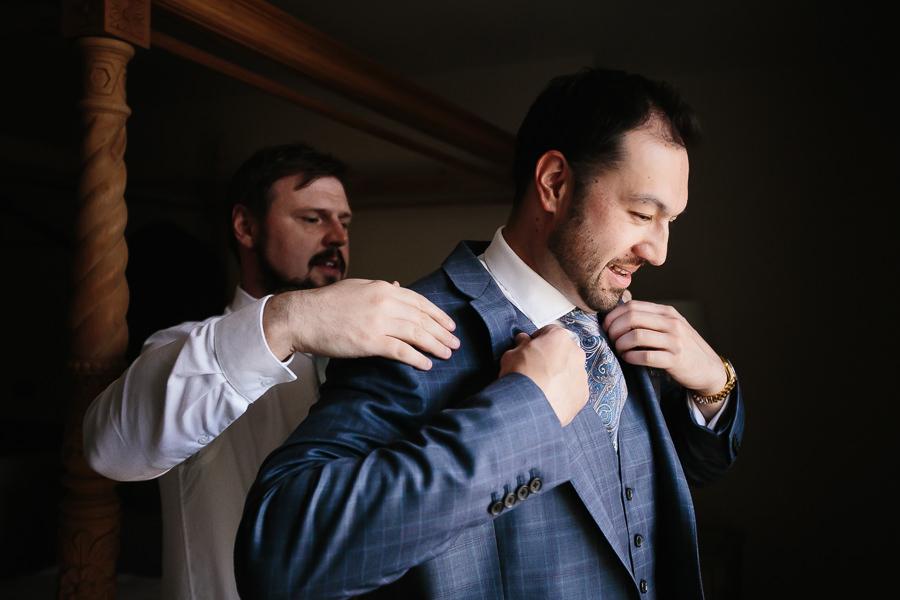 Wedding Photographer Froyle Park