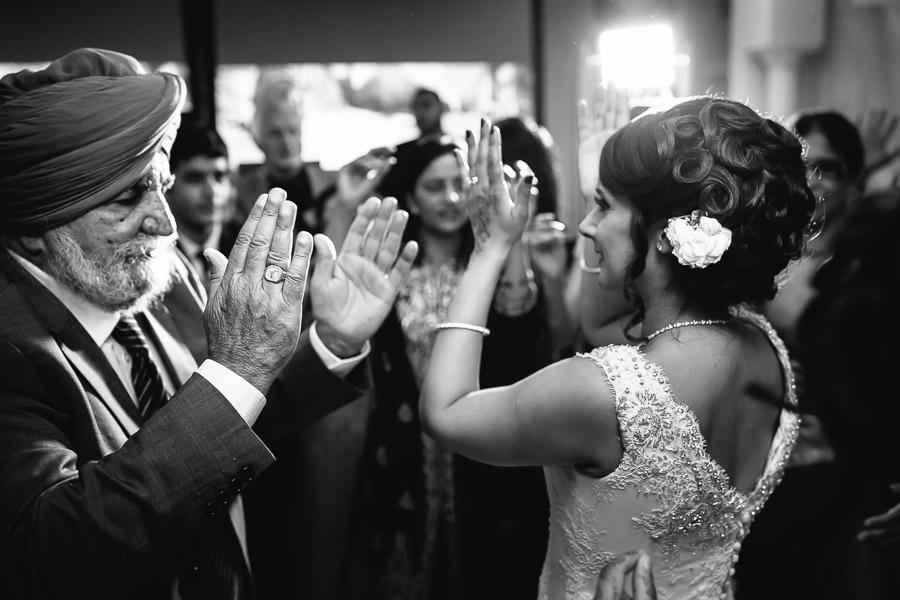 Froyle Park Wedding Reception Photos