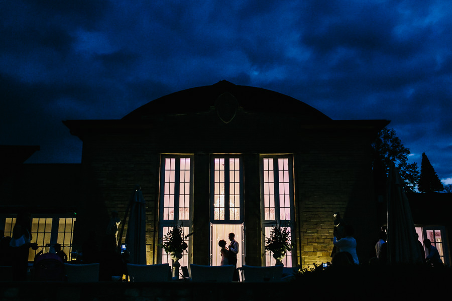 Indian Wedding Froyle Park