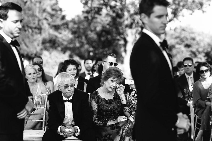 castello di meleto wedding ceremony photographer