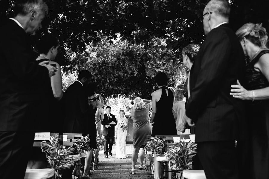 Borgo Petrognano Wedding Ceremony Photographer
