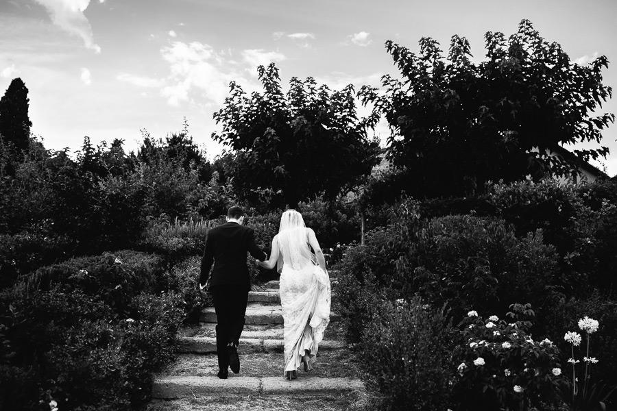Tuscany Wedding Portraits Photographer