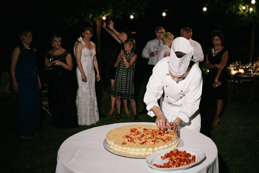 Siena Wedding Reception Photographer