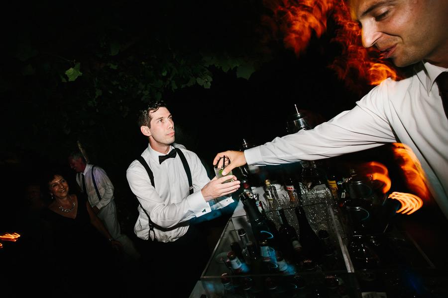 Tuscany Wedding Dances Photographer