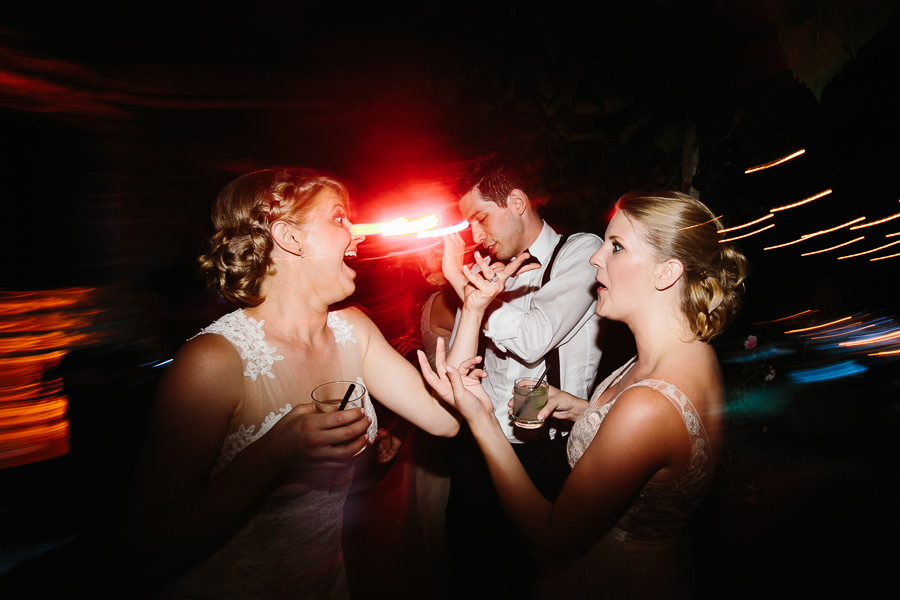 Siena Wedding Party Photographer