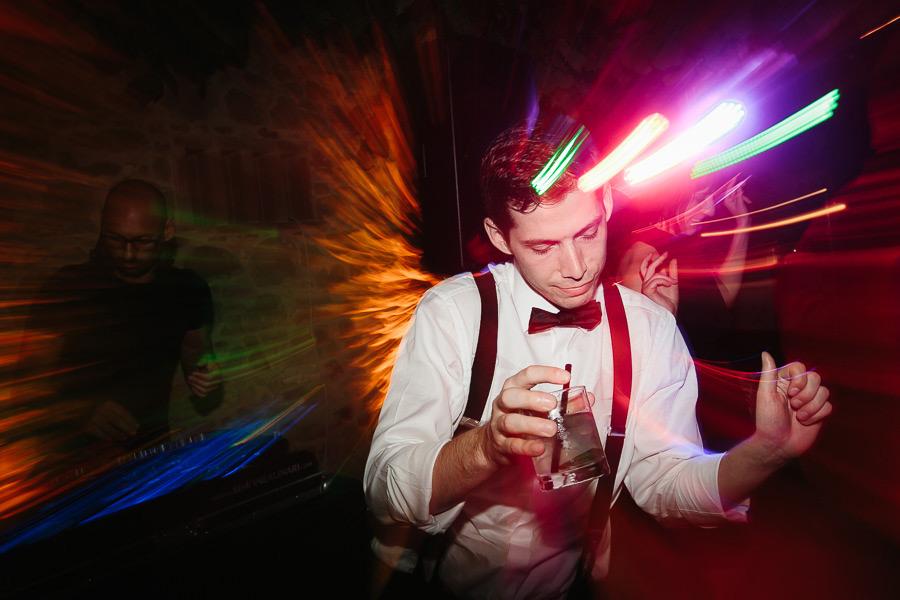 Chianti Wedding Party Photographer