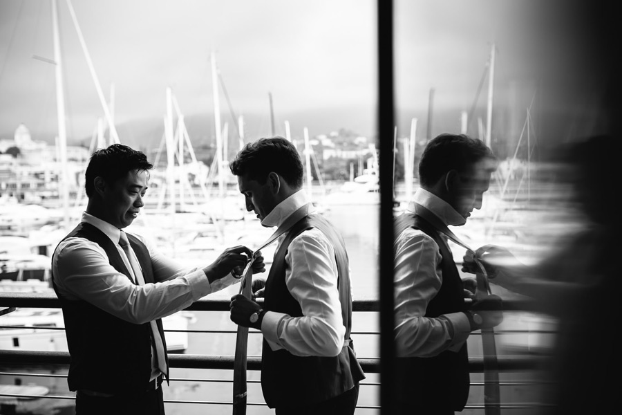 Yacht Club Marina di Loano Wedding