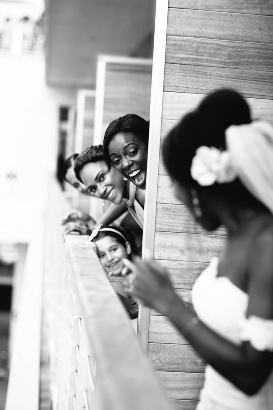 Genova Fotografo di Matrimonio