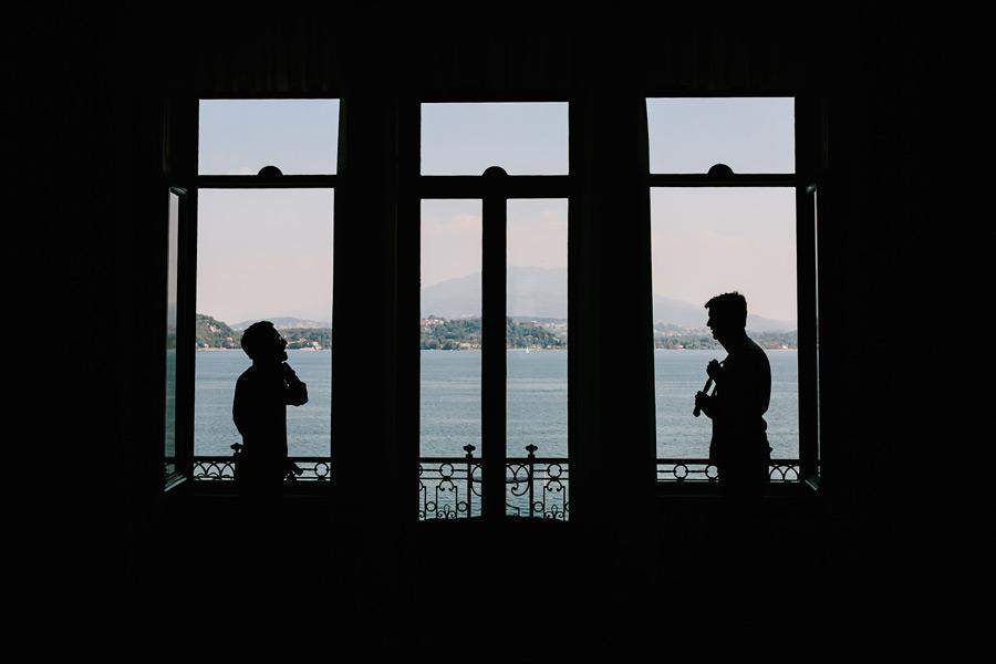 Lake Maggiore Wedding Italy