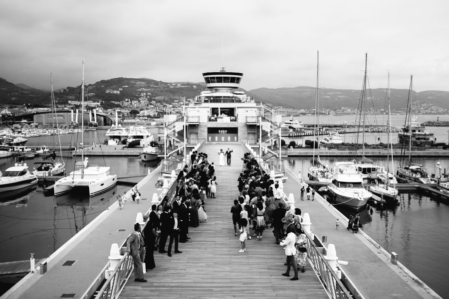 Italy Wedding Photographer Liguria