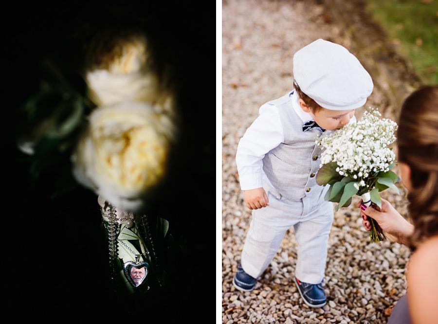 Villa La Selva Tuscany Wedding Photographer