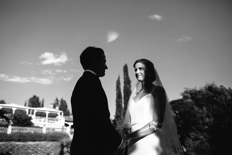 Wedding Ceremony Villa La Selva