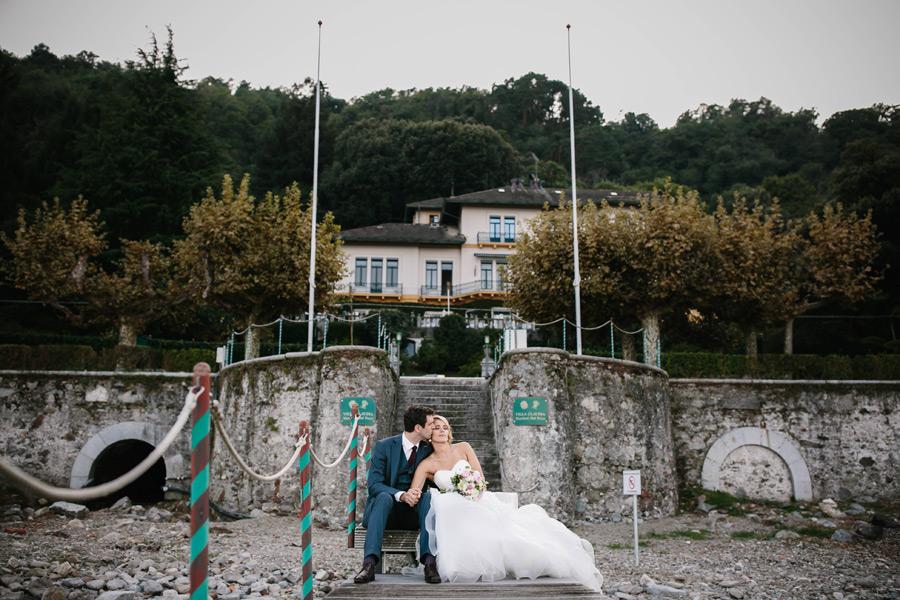 Lake Maggiore Italy Wedding