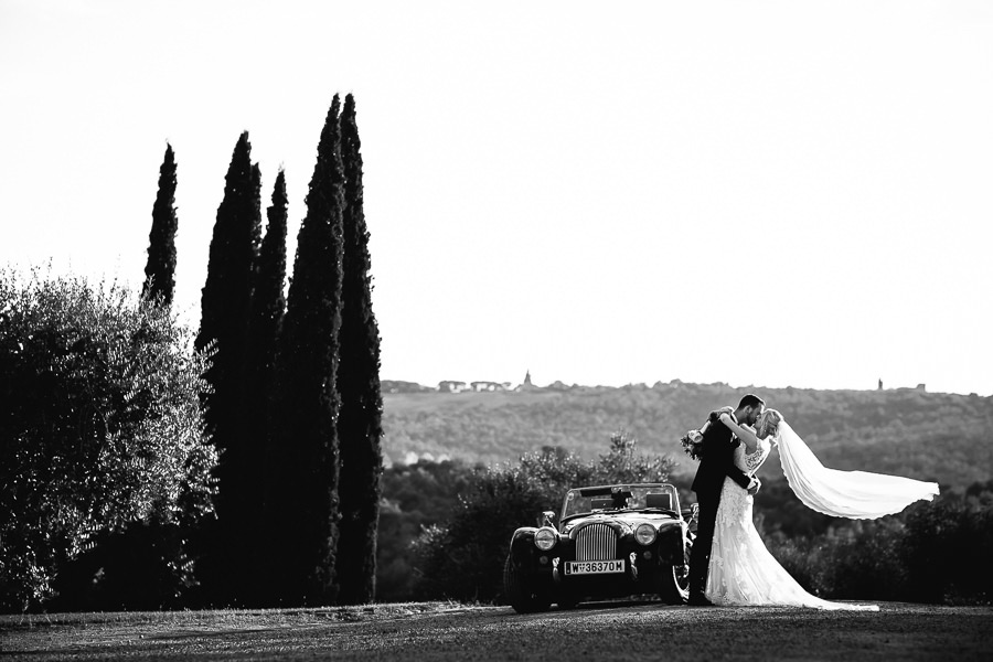 Con Amore Wedding Planners Tuscany